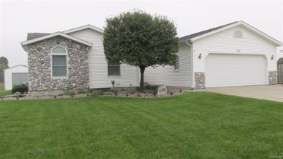 979 King James, Vassar, MI 48768 - MLS#: 50100004442