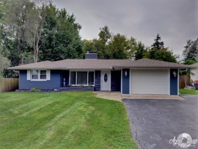 4232 Weston, Burton, MI 48509 - MLS#: 50100004446