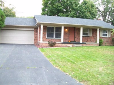 4461 Old Carriage, Flint Twp, MI 48507 - MLS#: 50100004448