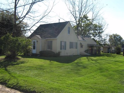 1126 Paul, Genesee Twp, MI 48458 - MLS#: 50100004453