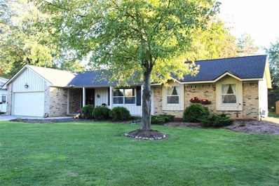 5122 Georgetown, Grand Blanc Twp, MI 48439 - MLS#: 50100004466