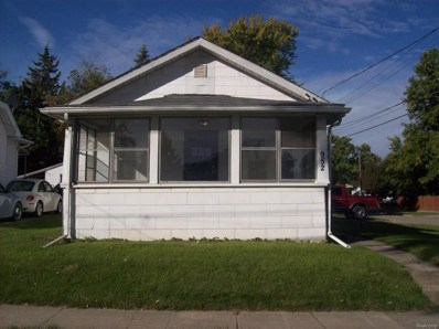 952 Mann, Flint, MI 48503 - MLS#: 50100004486