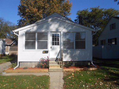 722 Ryan, Owosso, MI 48867 - MLS#: 50100004498