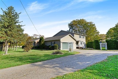 8534 N Seymour, Flint Twp, MI 48433 - MLS#: 50100004503