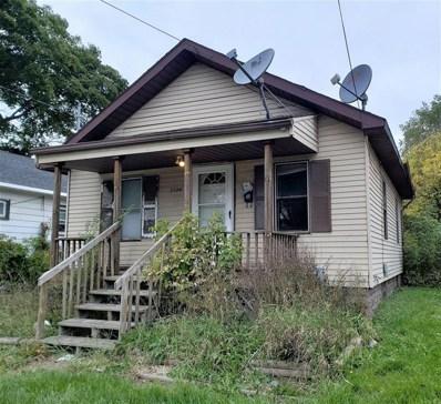 1134 W Atherton, Flint, MI 48507 - MLS#: 50100004549