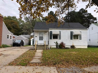 709 Mann, Flint, MI 48503 - MLS#: 50100004624