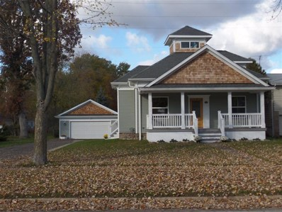 1001 Coutant, Flushing, MI 48433 - MLS#: 50100004653