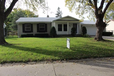 4174 Charter Oak, Flint Twp, MI 48507 - MLS#: 50100004696