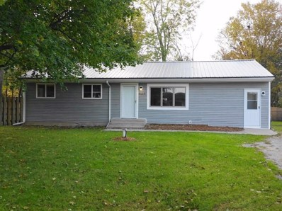 9115 Maplewood, Thetford Twp, MI 48420 - MLS#: 50100004729