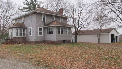 4500 S Washington, Bridgeport Twp, MI 48601 - MLS#: 50100004795
