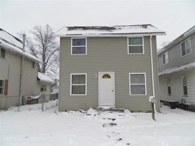619 Woodlawn, Owosso, MI 48867 - MLS#: 50100004873