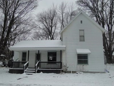 128 S State, Forest Twp, MI 48463 - MLS#: 50100004907