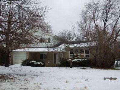 3402 Brentwood, Flint, MI 48503 - MLS#: 50100004919