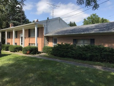 5460 Kelly, Mt. Morris Twp, MI 48504 - MLS#: 50100004987