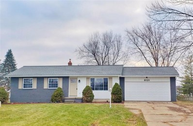 8121 Carpenter, Flushing Twp, MI 48433 - MLS#: 50100005005