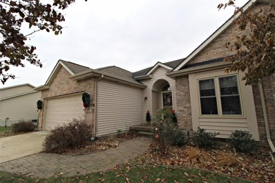 8067 Prestonwood, Flushing Twp, MI 48433 - MLS#: 50100005009