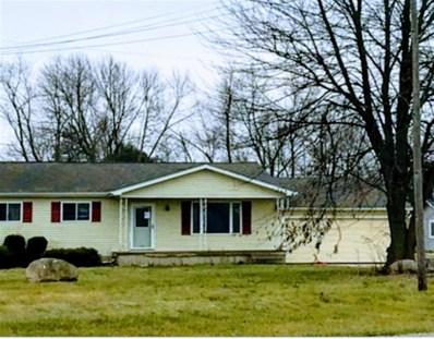 10530 E Lansing, Durand, MI 48429 - MLS#: 50100005213