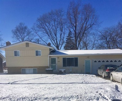 413 Chestnut, Flushing, MI 48433 - MLS#: 50100005320