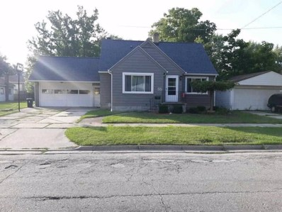 515 S Carolina, Saginaw, MI 48602 - MLS#: 5021479121