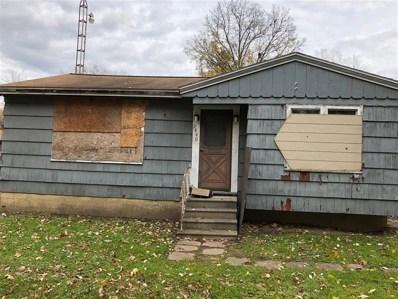 2440 Bertha Avenue, Flint, MI 48504 - #: 5021522926
