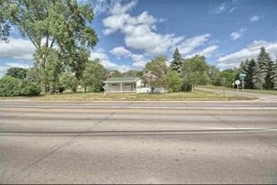 7398 N Genesee Road, Genesee Twp, MI 48437 - MLS#: 5021525614