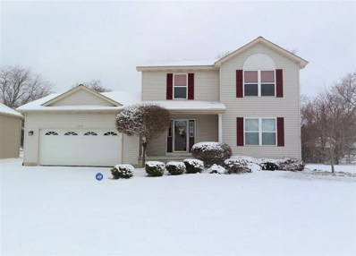11279 Autumn Breeze Trail, Vienna Twp, MI 48420 - MLS#: 5021531451