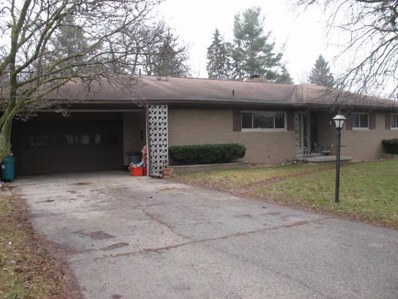 2850 Hemmeter Road, Saginaw Twp, MI 48603 - MLS#: 5021536258