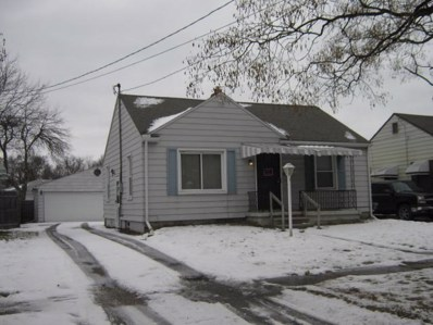 2509 Kentucky, Flint, MI 48506 - MLS#: 5021557249