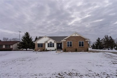 11476 Whitaker, Tyrone Twp, MI 48430 - MLS#: 5031371796