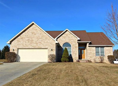 5463 River Meadow Boulevard, Flint Twp, MI 48532 - MLS#: 5031372422