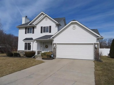 11460 Grand Oaks, Vienna Twp, MI 48420 - MLS#: 5031373474