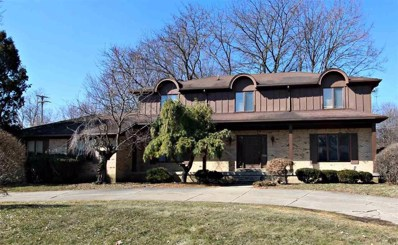1207 Woodkrest Drive, Flint Twp, MI 48532 - MLS#: 5031373733
