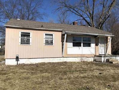 1114 W Pierson Road, Flint, MI 48505 - MLS#: 5031373908