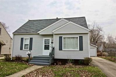 1505 Mulberry Lane, Flint, MI 48507 - MLS#: 5031376898