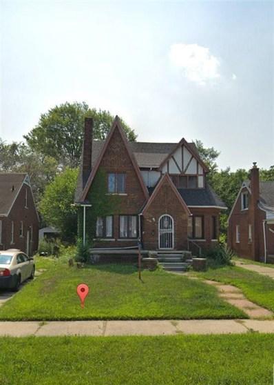 13388 Wilshire, Detroit, MI 48213 - MLS#: 5031376939