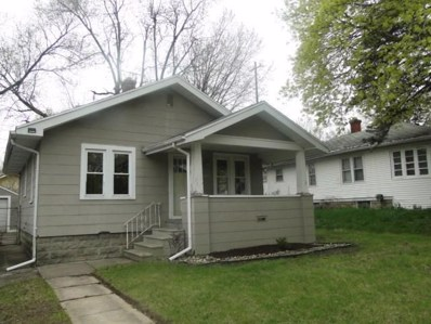 2545 Tiffin Street, Flint, MI 48504 - #: 5031378532