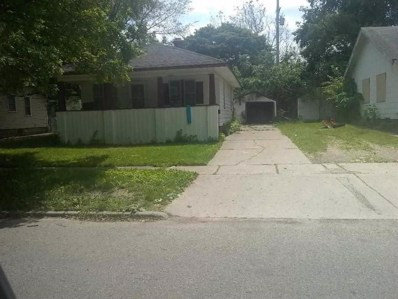 2509 Barth, Flint Twp, MI 48504 - #: 5031382726