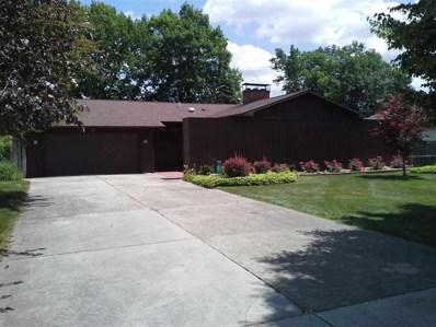 722 Riverside Dr, Linden, MI 48451 - MLS#: 5031385694