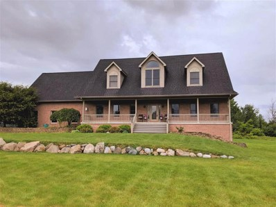 10120 N Fenton Road, Mundy Twp, MI 48430 - MLS#: 5031387552