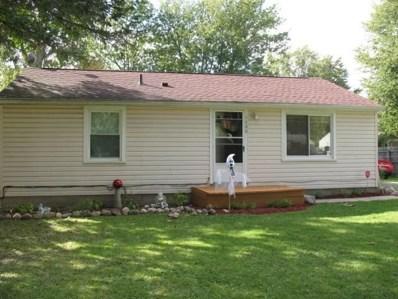 1488 Transue Ave., Burton, MI 48509 - MLS#: 5031396902