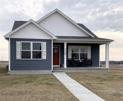3329 Heritage Blvd., Swartz Creek, MI 48473 - MLS#: 5050007746