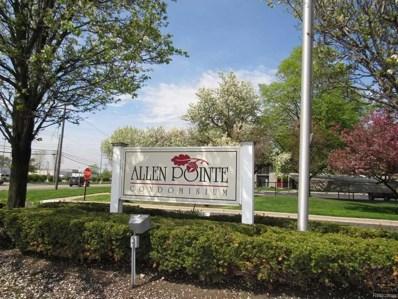 9999 Allen Pointe, Allen Park, MI 48101 - MLS#: 52031347500
