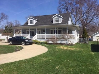 8374 Lake, Grosse Ile, MI 48138 - MLS#: 52031348136