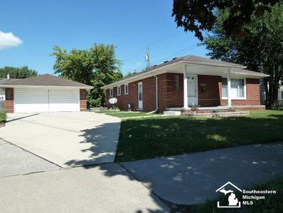 1120 Capitol, Lincoln Park, MI 48146 - MLS#: 52031359764