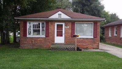24039 Pennie, Dearborn Heights, MI 48125 - MLS#: 52031362182