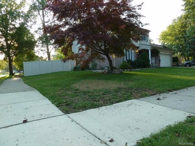 19242 Hampton, Riverview, MI 48193 - MLS#: 52031362453