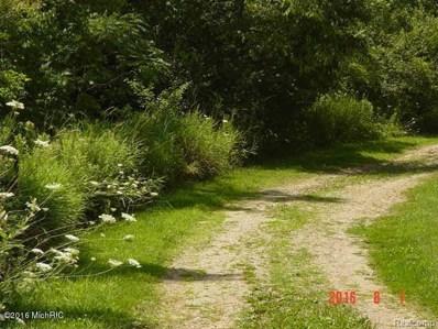 3600 Lamb Rd, Jefferson Twp, MI 49266 - MLS#: 53017030622