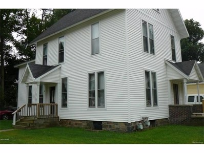 4 E South St, Hillsdale City, MI 49242 - MLS#: 53017039457