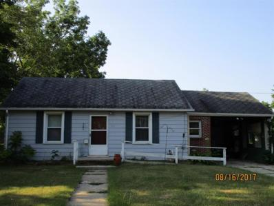 313 Wild St, Albion City, MI 49224 - MLS#: 53017041427