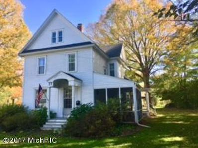 77 Reading Ave, Hillsdale City, MI 49242 - MLS#: 53017052714
